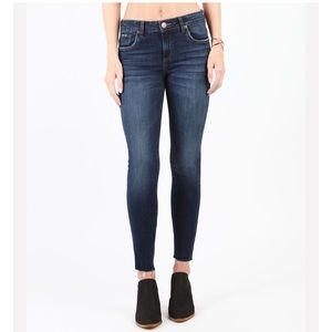 Stylish STS Blue Ankle Length Jean 👖